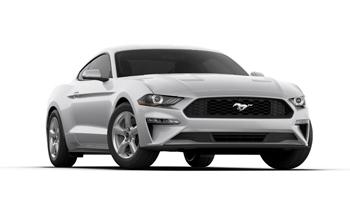 インゴットシルバー,2019フォードマスタング,新車,販売