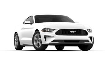オックスフォードホワイト,2019フォードマスタング,新車,販売