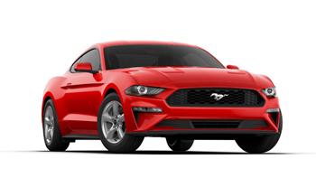 レースレッド,2019フォードマスタング,新車,販売