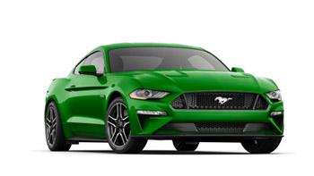 ニードフォーグリーン 2019フォードマスタング,新車,販売