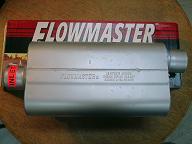 FLOWMASTER 50