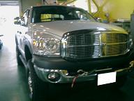 ダッジラム2500トラック