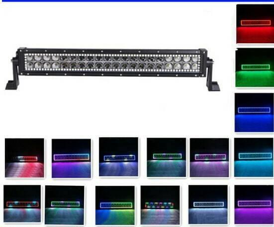 RGB CCFL LIGHT BAR