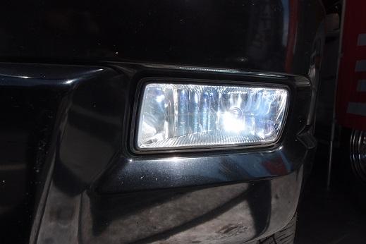 LED ヘッドライトKIT