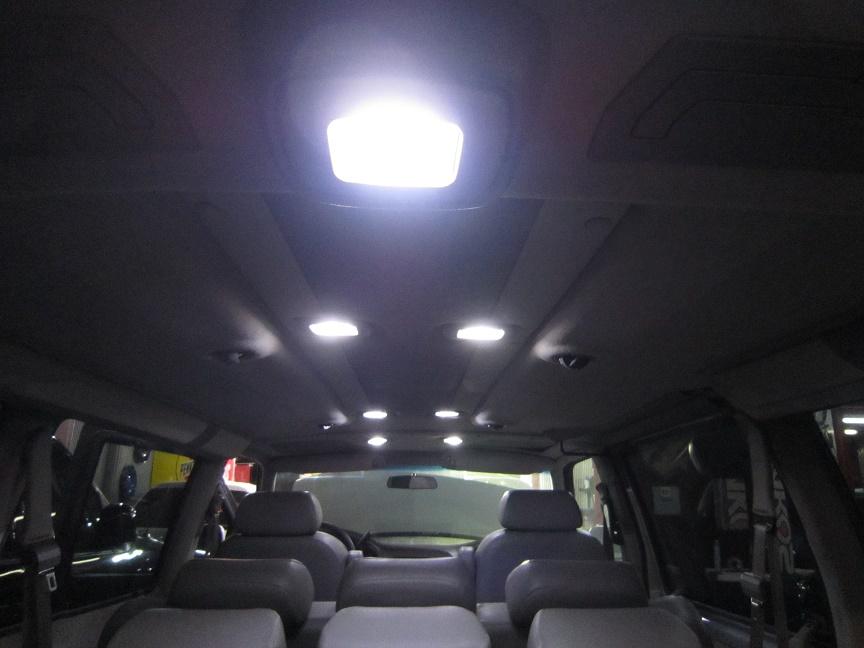 アストロ ルームライト LED