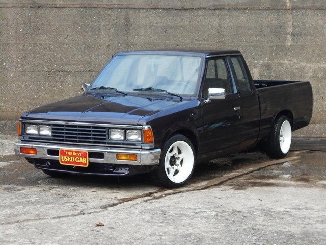 Nissan Datsun Pick UP