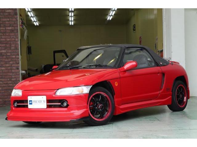 Used Honda BEAT