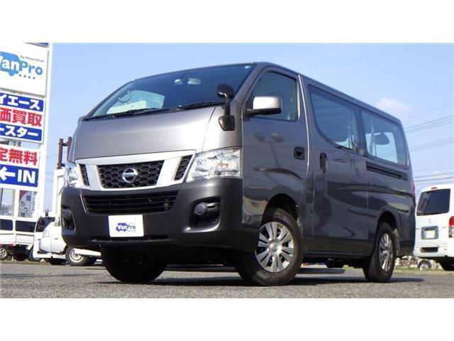 Nissan Nv350caravan VAN
