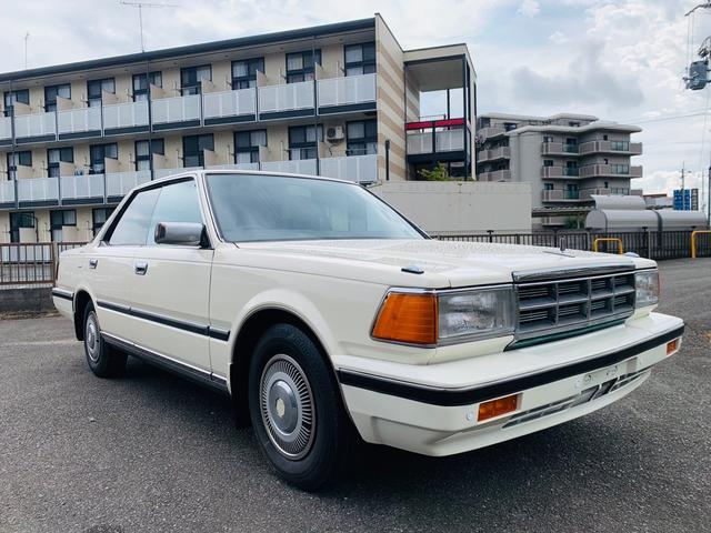 Nissan Cedric